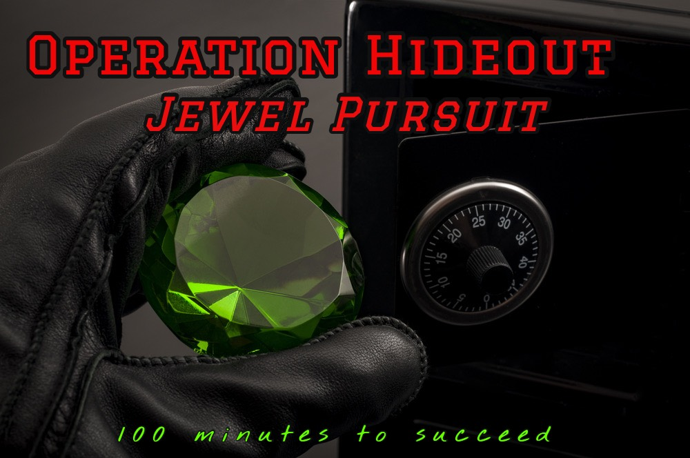 Operation Hideout